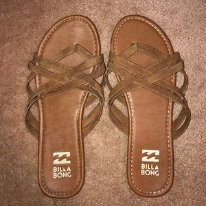 Billabong Sandals